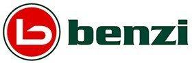 Logotipo de la marca Benzi